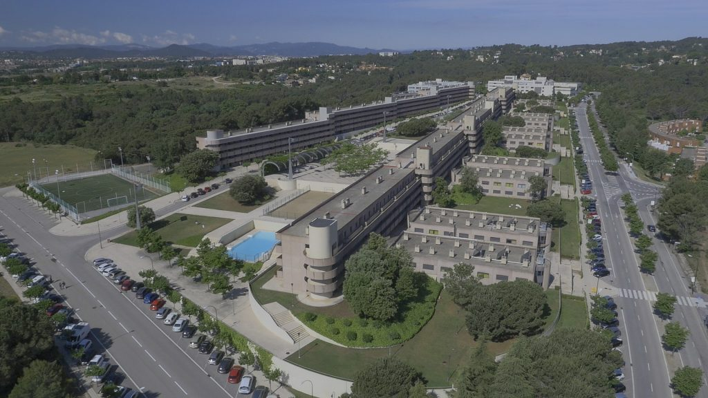 Campus Bellaterra